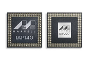 Marvell Launches Advanced Suite of IoT Application Processors for Home Automation, Industrial, and Wearable Applications