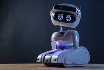 The Misty II Platform Robot Is Now Available for Purchase