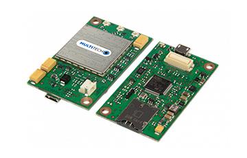 MultiTech Introduces Global Models of its Award-Winning MultiTech DragonflyTM Embedded Modem