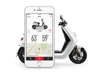 Vodafone IoT signs agreement with NIU to connect smart electric scooters worldwide