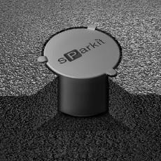 NWave smart parking SParkit