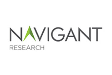 Navigant Research Launches New Internet of Things Research Service