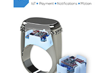 Wearable Payment Device: OTI Launches The Ring of Things