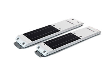 ORBCOMM Launches Next Generation Solar-Powered Tracking Solution for Dry Trailers and Containers