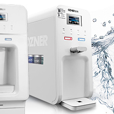 Ayla Networks to Connect Ozner Smart Water Filtration to the Internet of Things