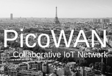 ARCHOS announces the launch of PicoWAN, a collaborative network based on LoRa