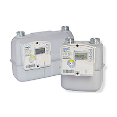 ATEX certified u-blox cellular module for Pietro Fiorentini's metering