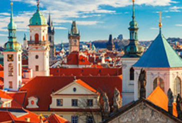Actility and Ceske Radiokomunikace partner to deliver the largest-scale LoRa network in the Czech Republic