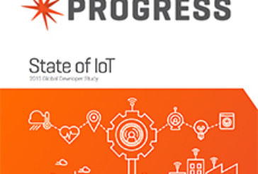 New Survey Finds 65% of IoT Applications Generate Revenue Today, Predicts Number to Rise to 80% by 2018