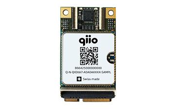 Qiio IoT module