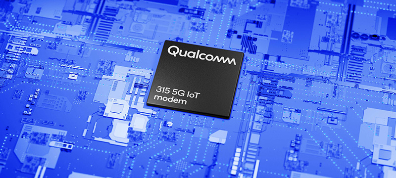 Qualcomm Advances and Scales 5G IoT Industry, Unveiling Purpose-Built 5G Modem Optimized for IIoT