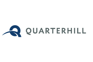 Quarterhill logo