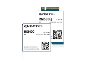 Quectel Leads the Road to 5G with Commercial 5G Modules