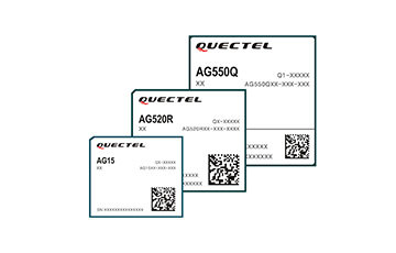Quectel C-V2X modules