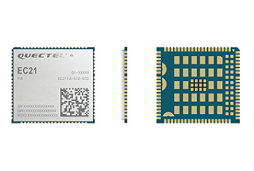 Quectel's Two 4G Modules Receive Certification from Vodafone
