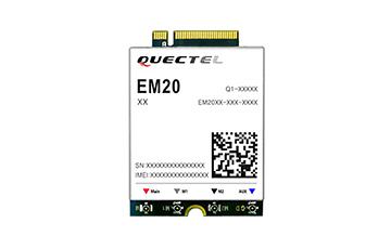 Quectel Announces LTE-A Cat 20 Module Ahead of CES 2019