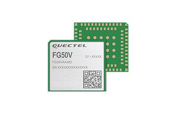 Quectel FG50V Wi-Fi 6 module