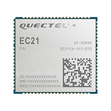 Verizon Certifies Quectel Cat 1 Module for IoT Applications