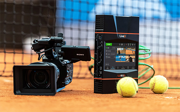 Quectel modules in LiveU's broadcasting solutions