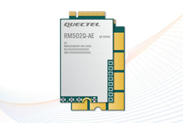 Quectel receives T-Mobile approval of 5G NR module