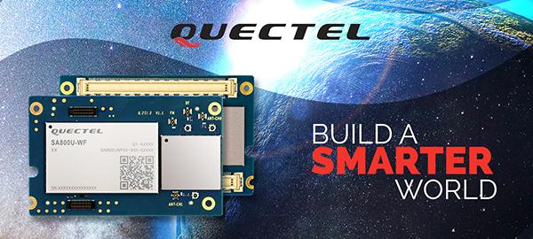 Quectel SA800U