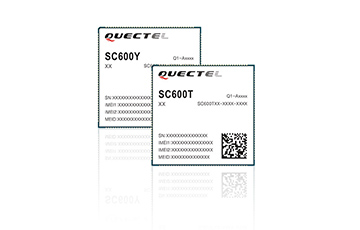 Quectel to Commence Shipment of SC600T/Y Smart Modules
