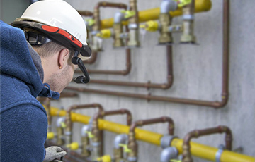 Italgas Chooses RealWear's HMT-1Z1 Wearable Solution to Boost Performance of its Field Services