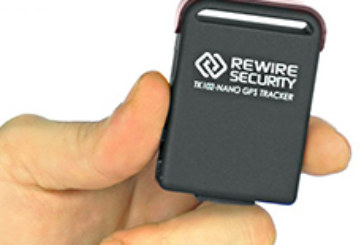 PodsystemM2M and Rewire Security Announce Deal to Connect Tiny Trackers Worldwide
