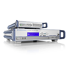 Rohde & Schwarz Supports LoRa Product Testing for Development and Production