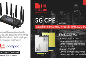 The New-Generation 5G CPE Brings a New Internet Experience