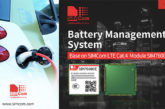 SIMCom SIM7600CE Enables Battery Management System for Safer Electric Vehicle Charging