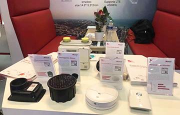 SIMcom at EUW 2019