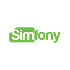 Affordable LoRaWAN Cloud Platform from Simfony Mobile