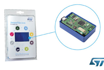 STMicroelectronics Makes IoT Sensing Accessible with IoT Plug and Play, Ready to Connect to Microsoft Azure