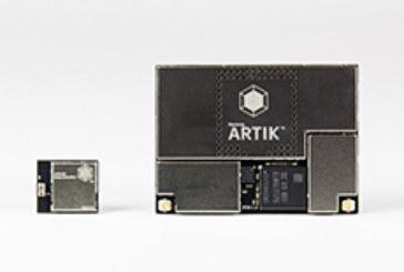 Samsung ARTIK™ Smart IoT Platform Delivers the Power of IoT Development to Businesses