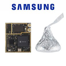 Samsung Announces ARTIK Platform to Accelerate Internet of Things Development