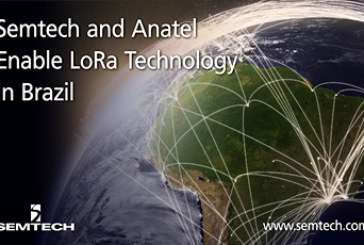 Semtech and Brazil's Anatel Deploy LoRa Technology Nationwide