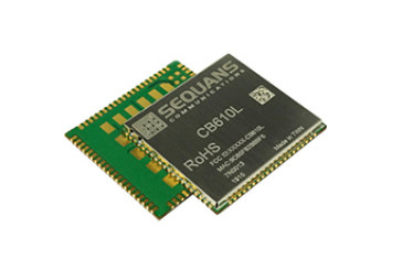 Sequans Introduces Two New LTE Modules for CBRS Spectrum