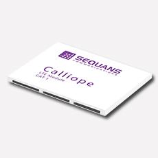 Sequans' Calliope CAT 1 LTE Chipset Platform Certified  by Verizon Wireless