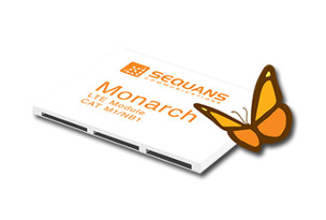 New LTE-M Module for Orange's Live Booster Program is Powered by Sequans Monarch Technology