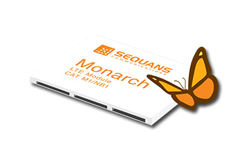 Sequans' Monarch LTE-M Chip Successfully Completes Interoperability Testing with NTT DOCOMO