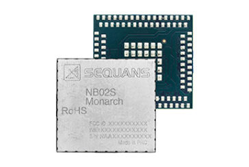 Sequans Introduces First-of-its-Kind, Low-Cost NB-IoT Module with Integrated SIM Capability