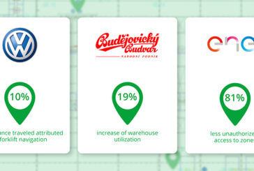 For VW, ENEL and Budweiser, Using Indoor Tracking Means More Productivity and Greater Profits