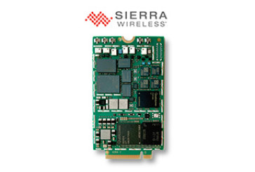 Sierra Wireless Unveils Industry's First 5G M.2 Module Sample with mmWave Support