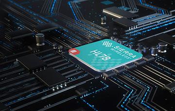 Sierra Wireless Announces New HL78 Series Modules