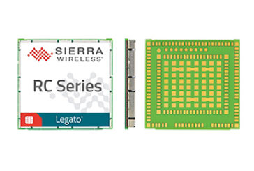 Sierra Wireless Launches Ready-to-Connect RC Series of Modules to Simplify and Accelerate IoT Deployment