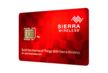 Sierra Wireless Launches Innovative Smart SIM with Superior Global IoT Connectivity Service