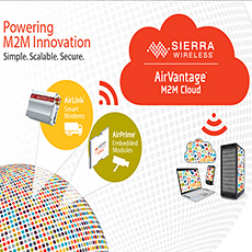 Acal BFi and Sierra Wireless extend pan-european relationship to include Germany, Italy and UK