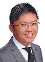 Stevie Ooi, CEO of W-Locate