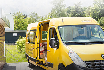 Semtech's Successful Collaboration With the Swiss Post Results in Universal Postal Service